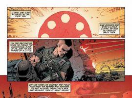 Dark Avengers: Ares (2009) #1