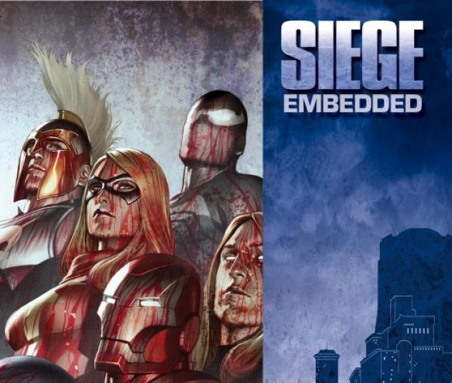 Siege: Embedded (2010) #1