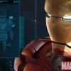 Iron Man 2: View of Official Web Site