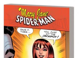 SPIDER-MAN: MARY JANE, YOU JUST HIT THE JACKPOT