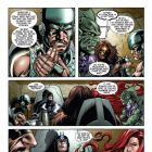 WAR OF KINGS #2 preview page 6