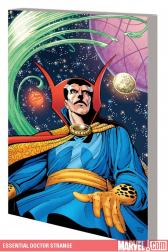 Essential Doctor Strange Vol. 4 (Trade Paperback)