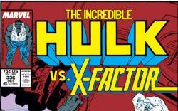 INCREDIBLE HULK (2009) #336 COVER