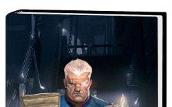CABLE VOL. 1: MESSIAH WAR PREMIERE #0