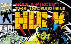 INCREDIBLE HULK #391