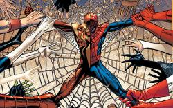 AMAZING SPIDER-MAN (2008) #536 COVER
