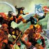 The Marvel Zombies Return To Earth