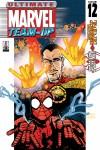 Ultimate Marvel Team-Up #12