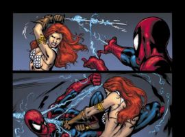 Spider-Man/Red Sonja #2 Page 6