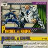 Punisher vs. Kingpin, Card #102