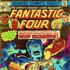 Fantastic Four: The End Tells Last FF Story