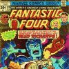 FANTASTIC FOUR #179