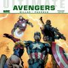 Ultimate Comics Avengers: The Next Generation (Hardcover)
