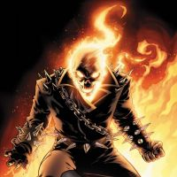 Shadowland #5 cover by John Cassaday