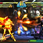 Phoenix and C. Viper from Marvel vs. Capcom 3