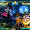 Marvel vs. Capcom 3 screenshot: Hsien-Ko vs. M.O.D.O.K.