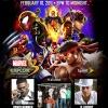 Marvel Live: Marvel vs. Capcom 3 Launch Party