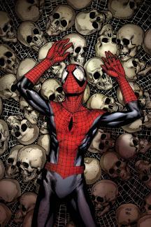 Ultimate Comics Spider-Man (2009) #158 (Mcniven Variant)