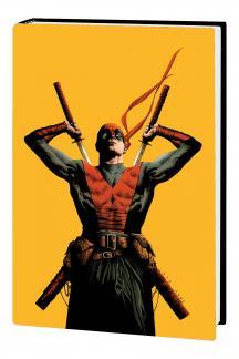 Deadpool Pulp (Hardcover)