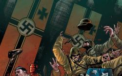 Captain America Comics: 70th Anniversary Edition (2010) #1, VARIANT