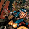 Captain America Comics: 70th Anniversary Edition (2010) #1, VARIANT