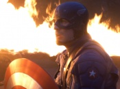 Captain America: The First Avenger Clip 1