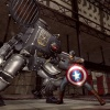 Captain America screen shot from Captain America: Super Soldier by Next Level Games