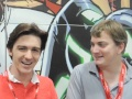 SDCC 2011: Drake Bell and Ultimate Spider-Man