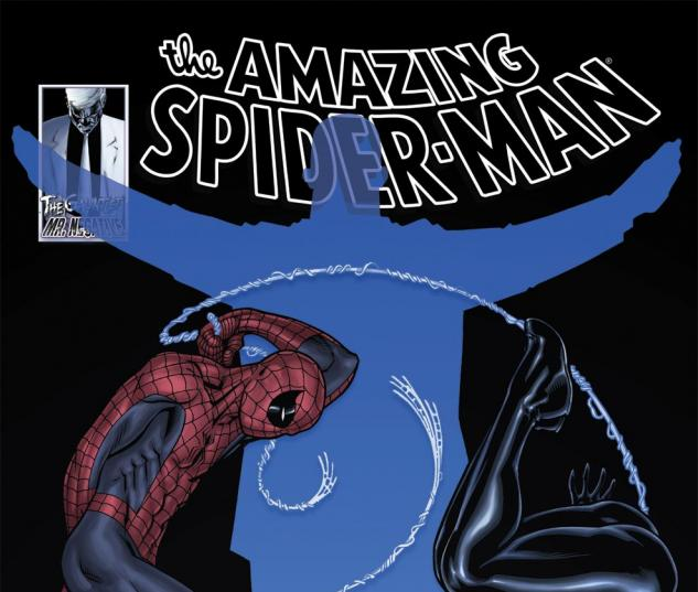 Amazing Spider-Man (1999) #621