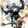 Secret Avengers #21 Cover Art by Khoi Pham