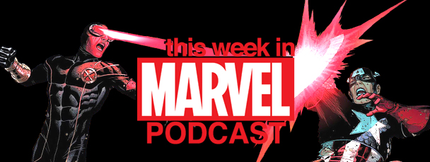 Download This Week in Marvel Episode #6