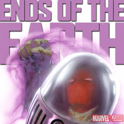 Mysterio Vs. Spider-Man: Ends of the Earth