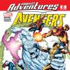 Marvel Adventures the Avengers (2006) #6