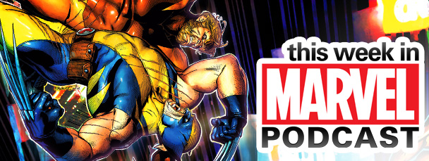 Download Episode 21 of 'This Week in Marvel'