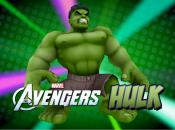 Super Hero Squad Online: Movie Hulk Vignette