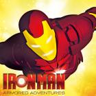 Iron Man: Armored Adventures Season 2, Vol. 1 Now on DVD