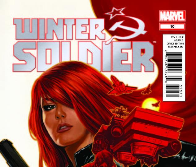 WINTER SOLDIER 10
