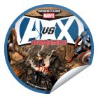 AvX Consequences #1 GetGlue