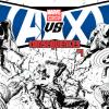 AVX: CONSEQUENCES 1 2ND PRINTING VARIANT (WITH DIGITAL CODE)