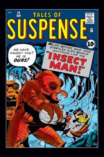 Tales of Suspense (1959) #24