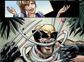 Sneak Peek: Wolverine & The X-Men #27