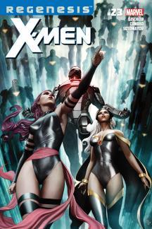 X-Men (2010) #23