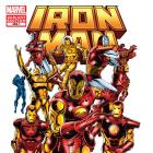 IRON MAN 258.1 LAYTON VARIANT (1 FOR 20, WITH DIGITAL CODE)