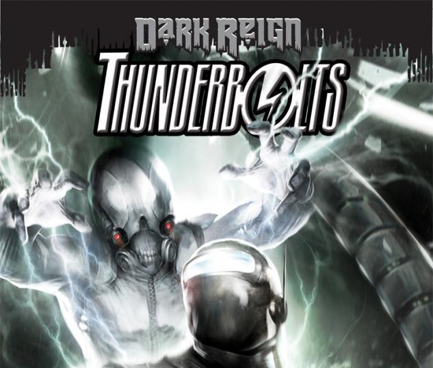 Thunderbolts #140
