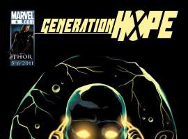 Generation Hope (2010) #6