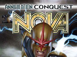 Nova (2007) #4
