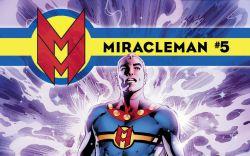 MIRACLEMAN 5