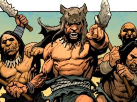 Marvel AR: Trailer for Savage Wolverine #2