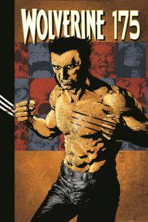 Wolverine (1988) #175