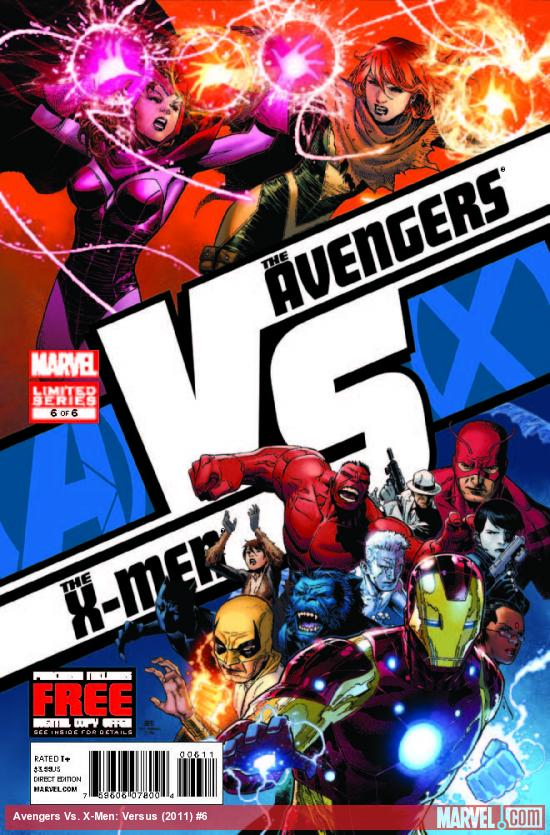 AVX: VS 6 (AVX, WITH DIGITAL CODE)
